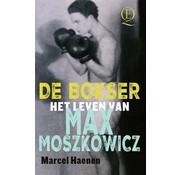 De bokser   Marcel Haenen