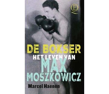 De bokser | Marcel Haenen