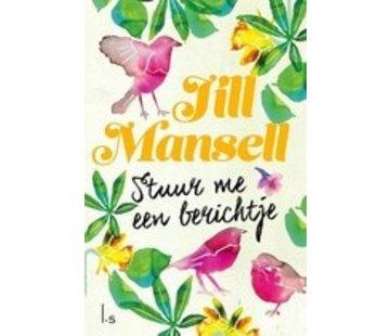 Stuur me een berichtje | Jill Mansell