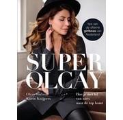 SuperOlcay | Olcay Gulsen