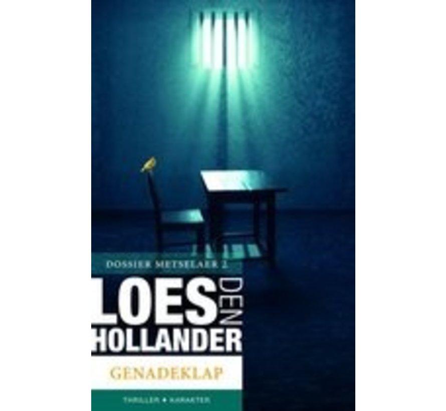 Dossier Metselaer 2 - Genadeklap van Loes den Hollander | Paperback van 320 pagina's