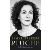 plush | Femke Halsema