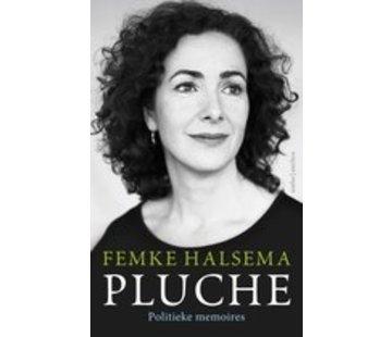 Plüsch | Femke Halsema