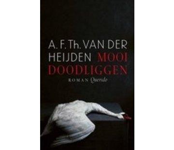 death are beautiful | A.F.Th. Van der Heijden
