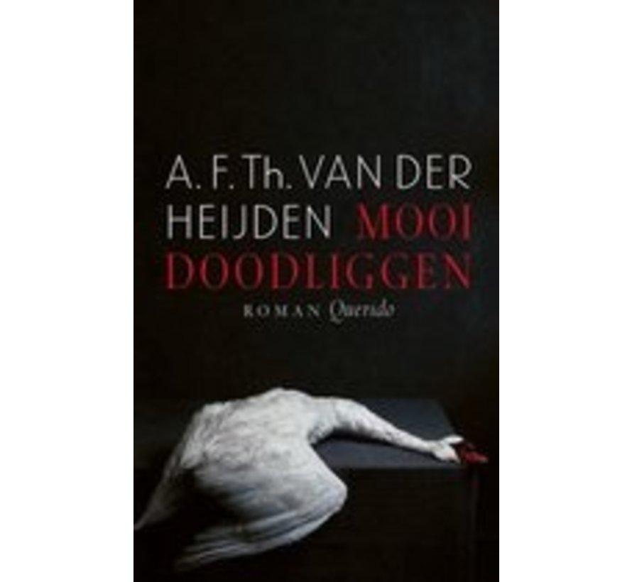 Schöne tot liegend A.F.Th. van der Heijden | Hardcover 368 Seiten