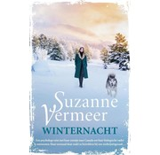 Winternacht   Suzanne Vermeer