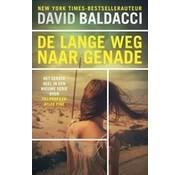 The long road to grace | David Baldacci