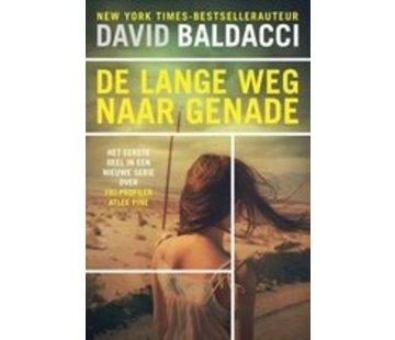 Der lange Weg zur Gnade | David Baldacci