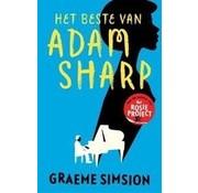 Best of Adam Sharp | Graeme Simsion