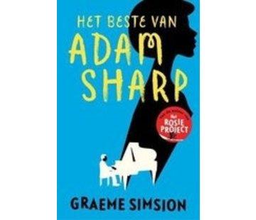 Het beste van Adam Sharp | Graeme Simsion