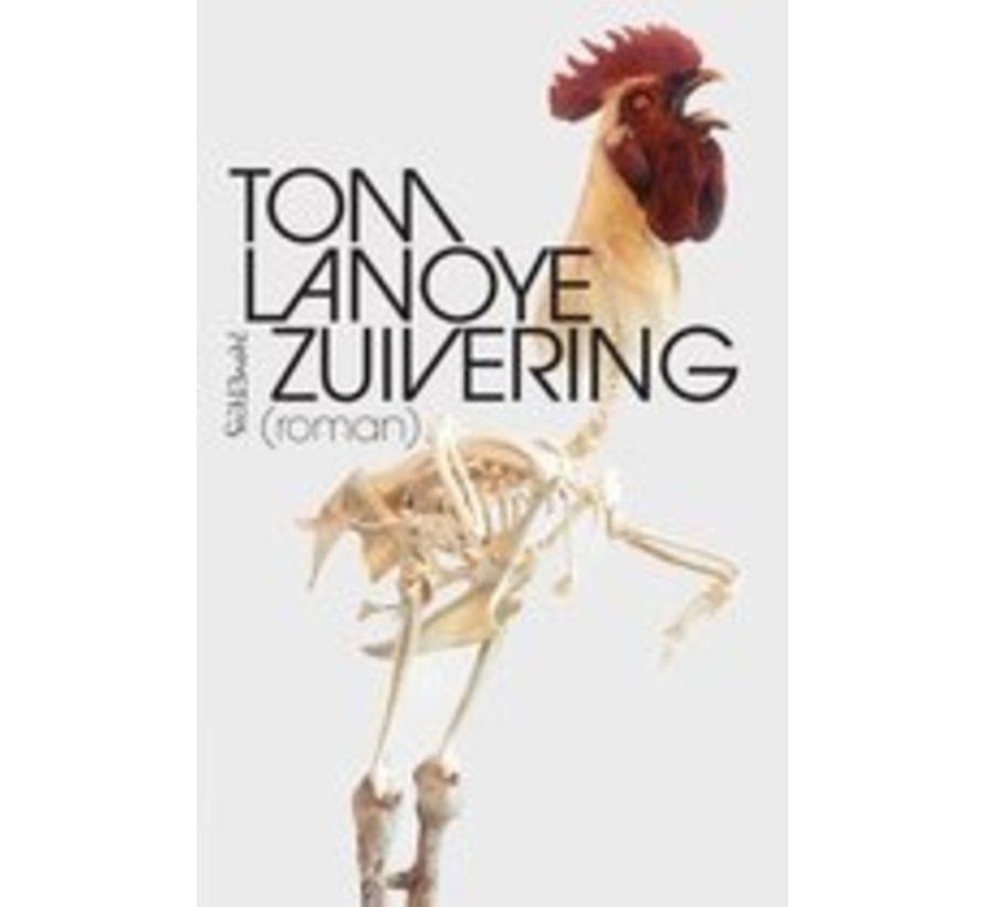 Zuivering van Tom Lanoye | Hardcover van 240 pagina's