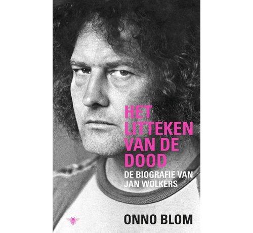Het litteken van de dood van Onno Blom | Hardcover van 1168 pagina's