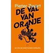 The fall of Orange | Pieter Zwart