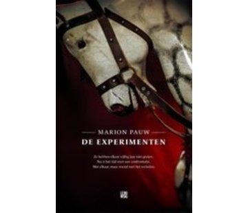 Experiments | Marion Pauw