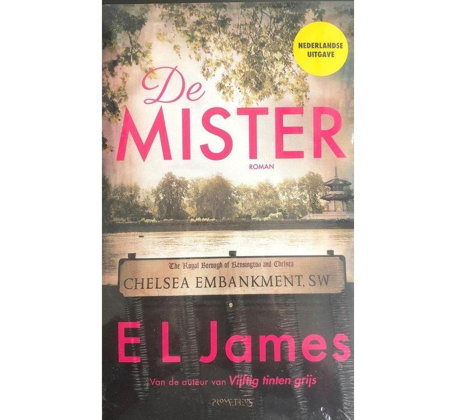 Mister E L James | Paperback 480 Seiten