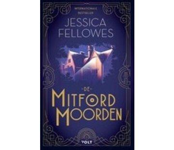Die Mitford Morde - die Morde Mitford | Jessica Fellowes