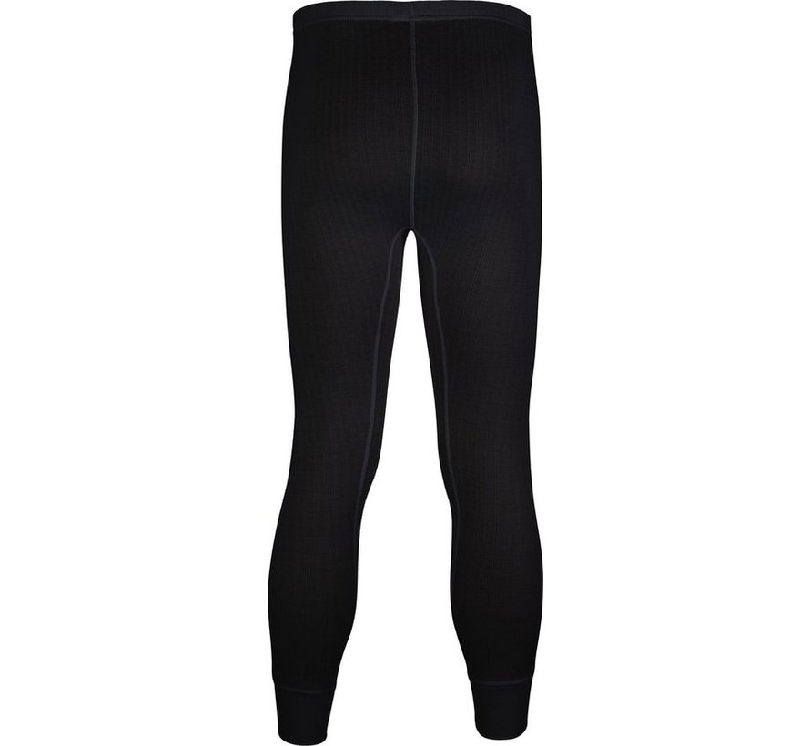 Avento Thermo-Hosen Thermal Pants Leistung - Größe 164 - Unisex - schwarz