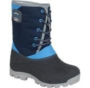 Wintergrip Grip Winter Schneeschuhe - Größe 28 - Unisex - Blau / Grau