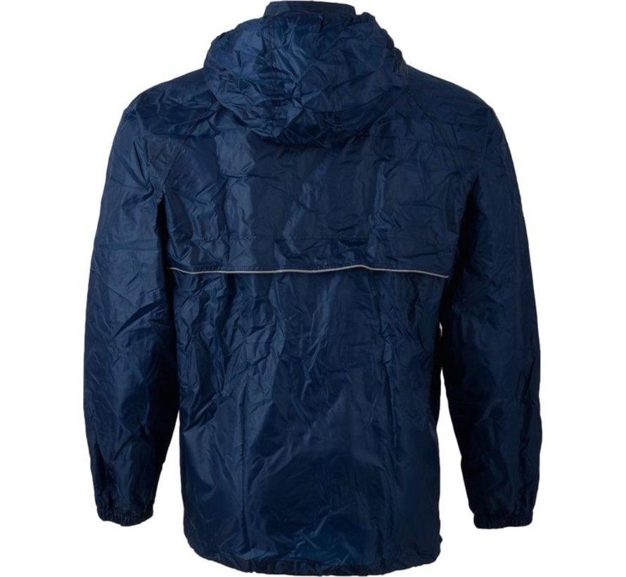 Ralka Raincoat - Adult - Unisex - Blue