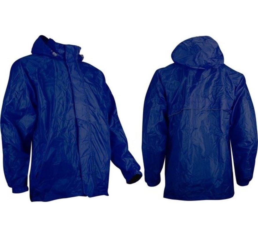 Ralka Raincoat - Adult - Unisex - Navy