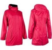 Ralka Deluxe Raincoat - Adults - Women - Pink