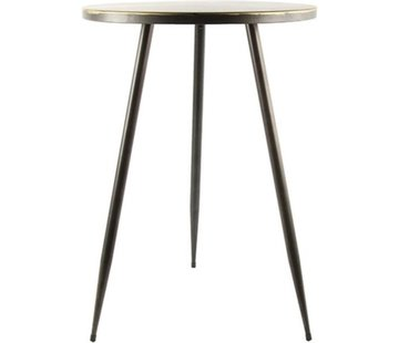 Decostar Side table - 50x50x69.5 cm