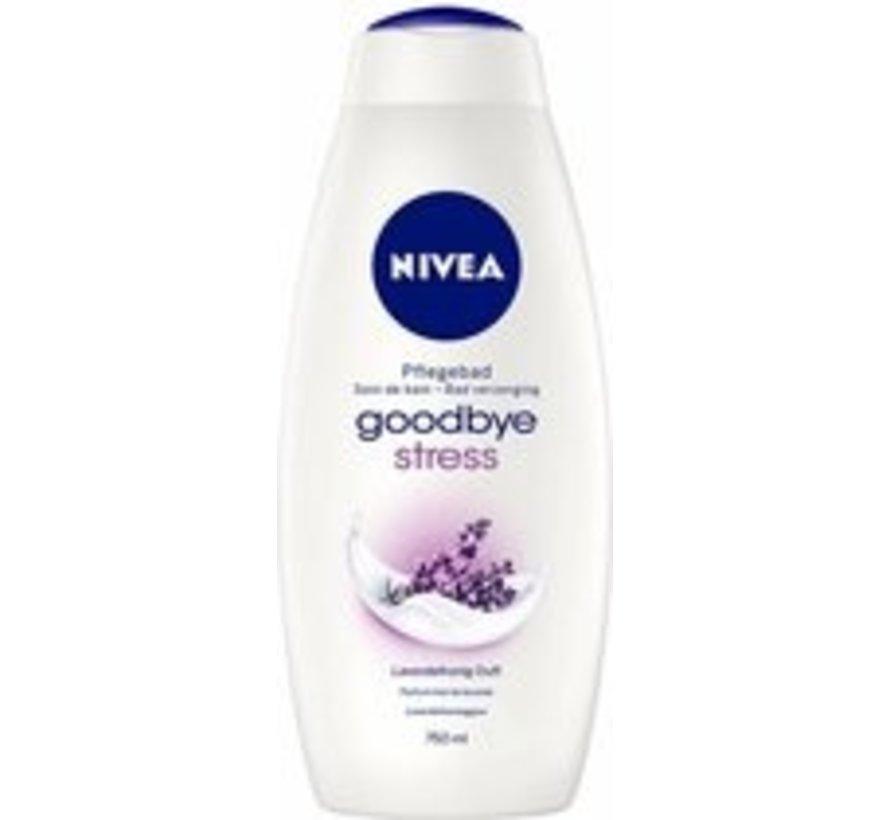 Nivea Crme de bain Goodbye Stress 750ml