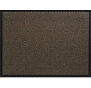 Hamat Hamat Doormat Spectrum brown 60x80cm