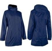Ralka Deluxe Raincoat - Adults - Women - Blue