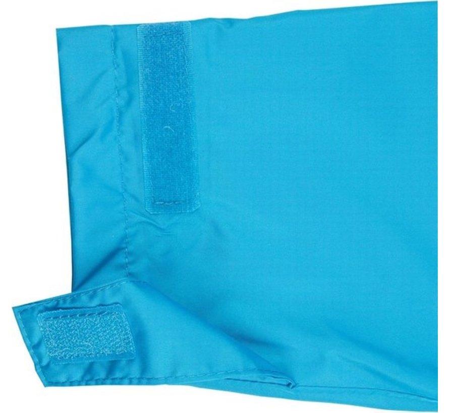 Ralka Deluxe Raincoat - Erwachsene - Frauen - Blau