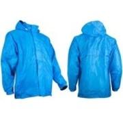 Ralka Raincoat - Senior - Aqua - S
