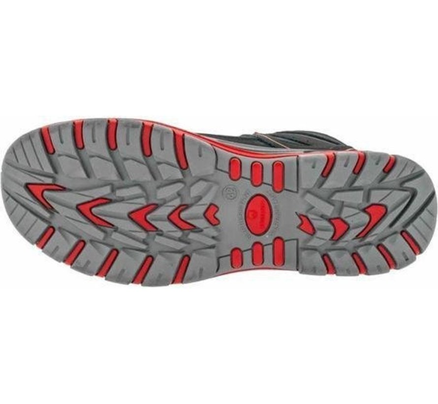 Arbeitssicherheit Schuh Lion Modell Niek | Größe 40