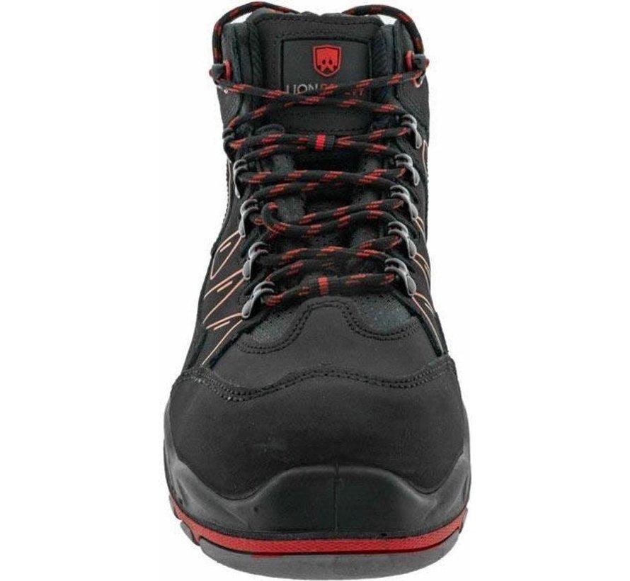Arbeitssicherheit Schuh Lion Modell Niek | Größe 42