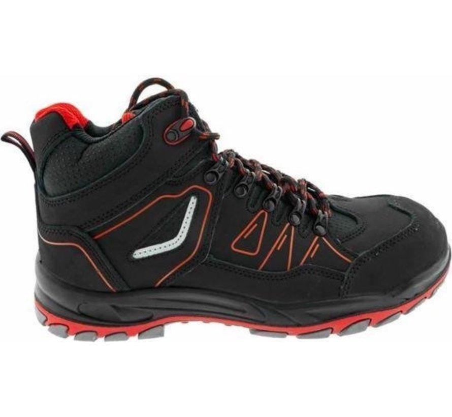 Arbeitssicherheit Schuh Lion Modell Niek | Größe 43