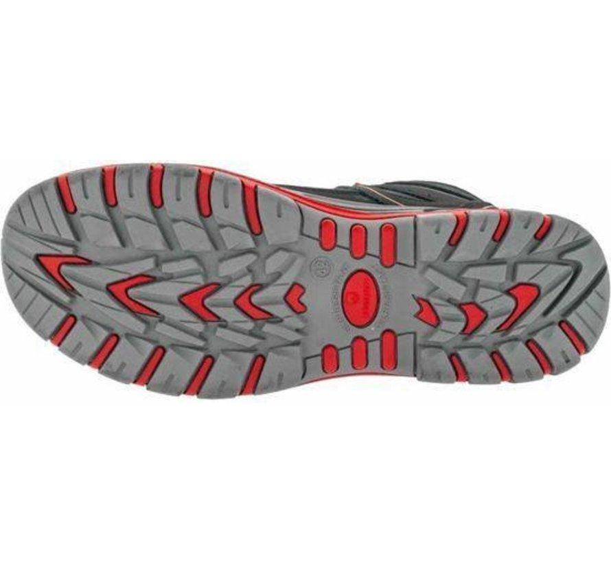 Arbeitssicherheit Schuh Lion Modell Niek   Größe 44