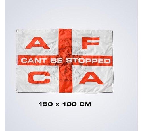 Vlag AFCA CBS 150 x 100