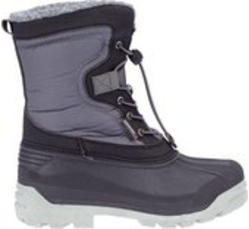 Wintergrip Winter-Grip Snow Boots Sr. - Canadian Explorer II - Black / Gray / Red - 44
