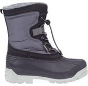 Wintergrip Winter-Grip Snow Boots Sr. - Canadian Explorer II - Black / Gray / Red - 36