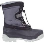 Wintergrip Winter-Grip Snow Boots Sr. - Canadian Explorer II - Black / Gray / Red - 37