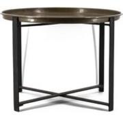 SIDE TABLE M. RANDA 55X55X36,5CM
