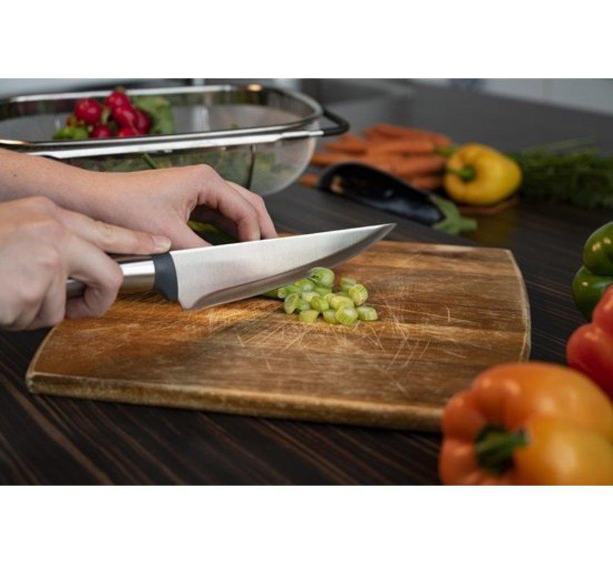 Alpina knives - 5 pcs - Stainless steel / Polypropylene