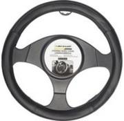 Dunlop Dunlop Wheel Cover Universal PU Black 37-39 Cm