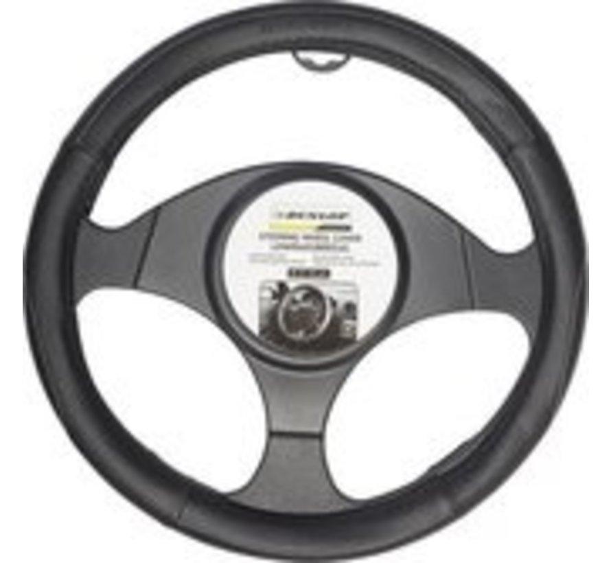 Dunlop Rad-Abdeckung Universal-PU-Schwarz 37-39 cm