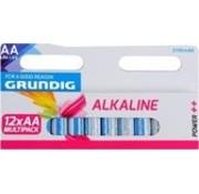 Grundig Grundig AA Alkaline Batteries