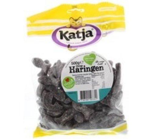 Snoepgoed Katja Dropharingen 1 kilo Veggie
