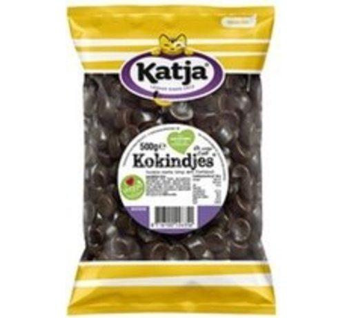 Katja Kokindjes - 500 gr