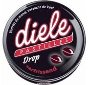 Diele pastilles drop verfris.^ 75 gr