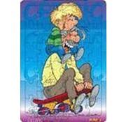 Puzzle: cédric (grandpa)