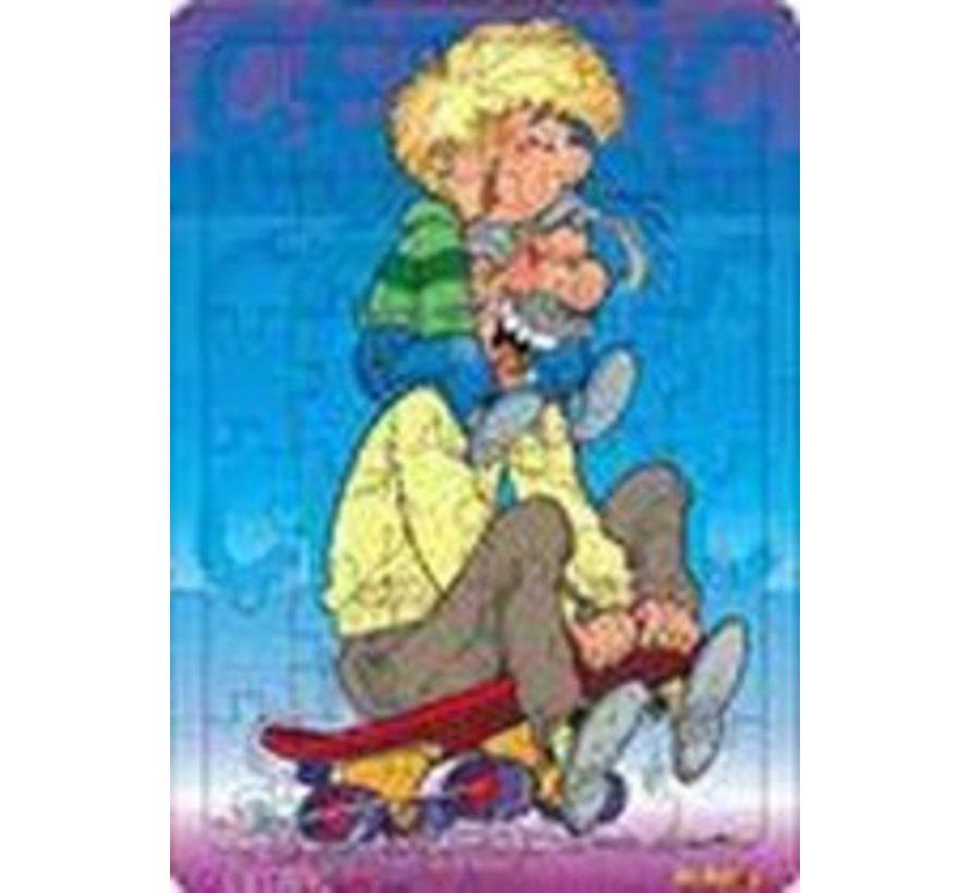 Puzzel: cédric (opa)