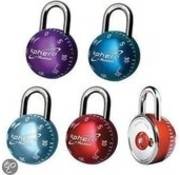 Master Lock Kombination sperrt Sphero 43mm-H19 mm